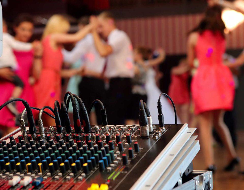DJ na wesele torun